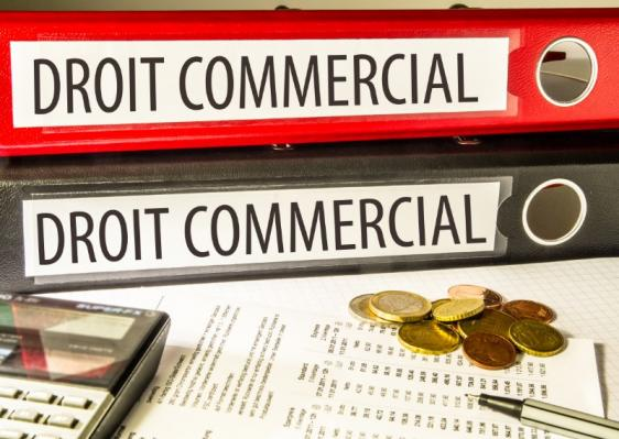 Procédure collectives en droit commercial